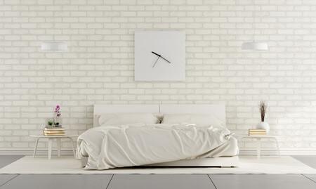 חיפוי קיר לחדר שינה