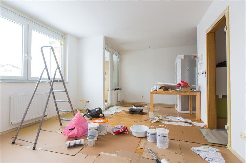 צביעת דירה בעפולה